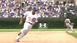 MLB: Johnson singles home DeRosa to win it