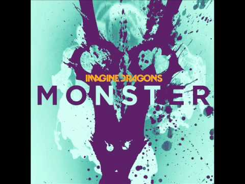 Imagine Dragon - Monster - (Lyrics) HQ