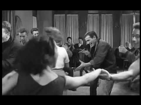 ASPHALTE 1959 de Herve Bromberger (extrait)