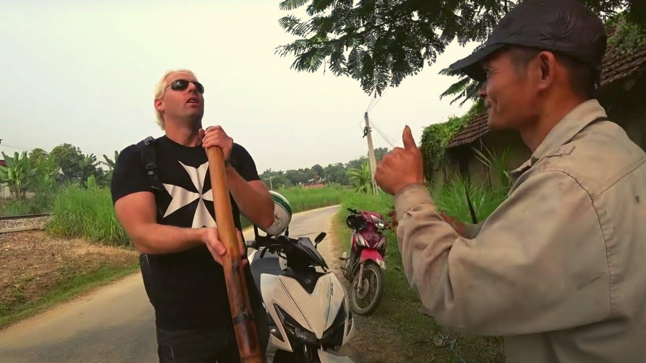 Peace Pipe Adventures in North Vietnam ????????
