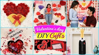 VALENTINE'S Day DIY Gift Ideas | DIY Queen
