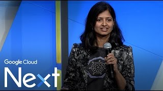 Kubernetes and Google Container Engine (Google Cloud Next '17)