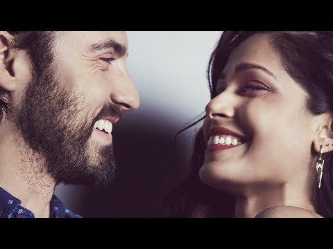 Actors on Actors: Milo Ventimiglia and Freida Pinto Full Video