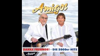 Die Amigos - Hit Mix 2015, 2016, 2017, 2018