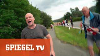 Die Wutbürger: Proteste an der B96