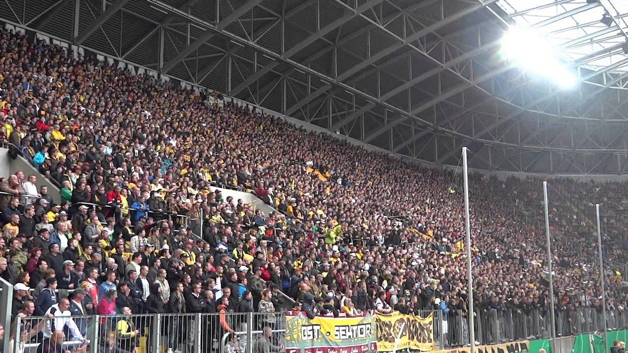 Bayer Гјrdingen Dynamo Dresden
