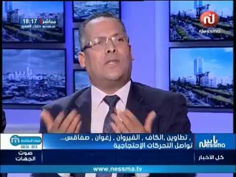 خليفة بن سالم: الحكومة في مأزق والأوضاع سيئة