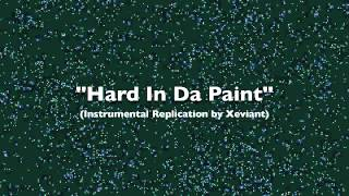 """Hard In Da Paint"" (Instrumental Loop)"