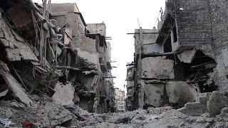 مجزرة مروعة ترتكبها طائرات الأسد بريف إدلب الغربي