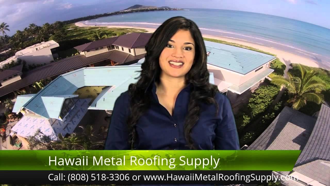 Superior Roofing Ph: 808.518.3306 Honolulu, Hi
