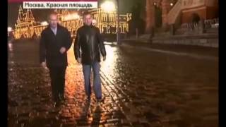 Путин Медведев и Мартиросян Harlem Shake Гарлем Шейк.avi