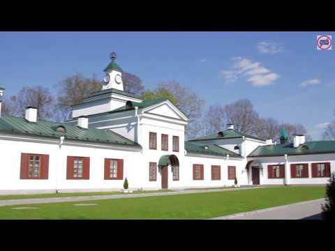 Путешествия по Беларуси #26 - Залесье