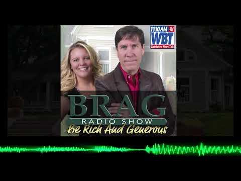 real estate training for investors - Larry Goins - Brag Radio
