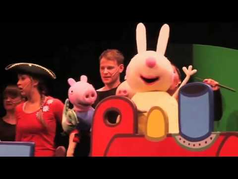 Peppa Pig Treasure Hunt: Criterion Trailer