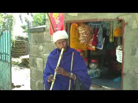 Interesting Inspiring Instructional Personal Educational Ethiopian Flute Music