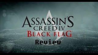 Review: Assassin's Creed 4: Black Flag (Nintendo Wii U/PS4)