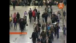 Мурманск к параду 9 Мая готов: что ждёт мурманчан?(, 2014-05-08T18:01:22.000Z)