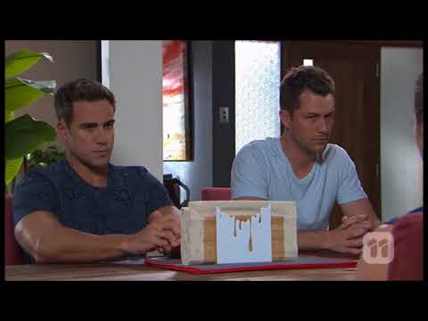 [Neighbours] 7757 Jarrod & Mark & Aaron &...