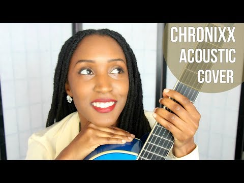 Chronixx (Skankin Sweet) - Mini ACOUSTIC COVER - Dominique Dazz