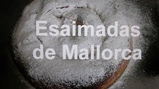 Ensaimadas De Mallorca