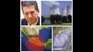 緊急!!? ハリケーンアーマーはフロリダ州と地震の状態を残す