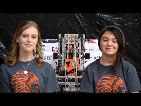 Vex US Open Interview Video