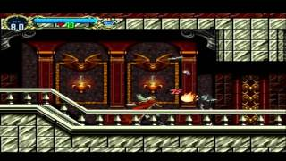 RetroPlay - Castlevania SOTN - Walkthrough Part 3: Marble Gallery