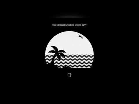 The Neighbourhood  - Cry Baby (Slow Version Edited BPM)