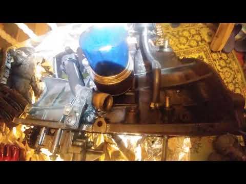 Renault трафик 1.9 цепь масляного насоса