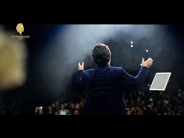 Moein Tour Maandegar Concert Toronto 2020