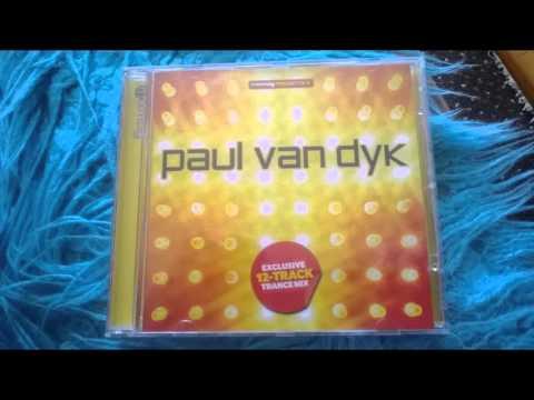 Mixmag Presents Paul Van Dyk