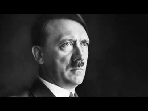 Omul Care a Vrut Sa Schimbe Lumea, Adolf Hitler