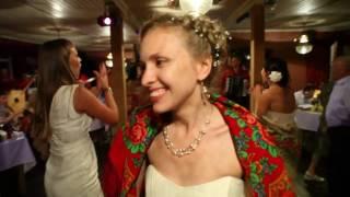 Свадебная песня  Ах эта свадьба!