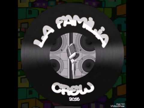 LÁ FAMÍLIA  - Trajetórias (Prod. Jr Metal).