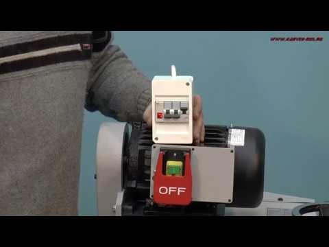 Мощность асинхронного двигателя и пусковой ток