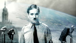A Message For All Of Humanity  -  Charlie Chaplin