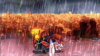 mugen fight animation Naruto vs Ichigo