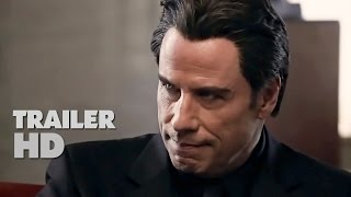 Criminal Activities - Official Film Trailer 2015 - John Travolta, Dan Stevens Movie HD