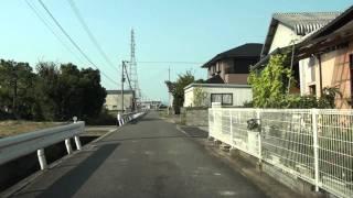 四国八十八ヶ所 15番・国分寺→16番・観音寺