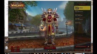 How to MSBT/Nice Damage fonts for WoW/Rycraze Gaming