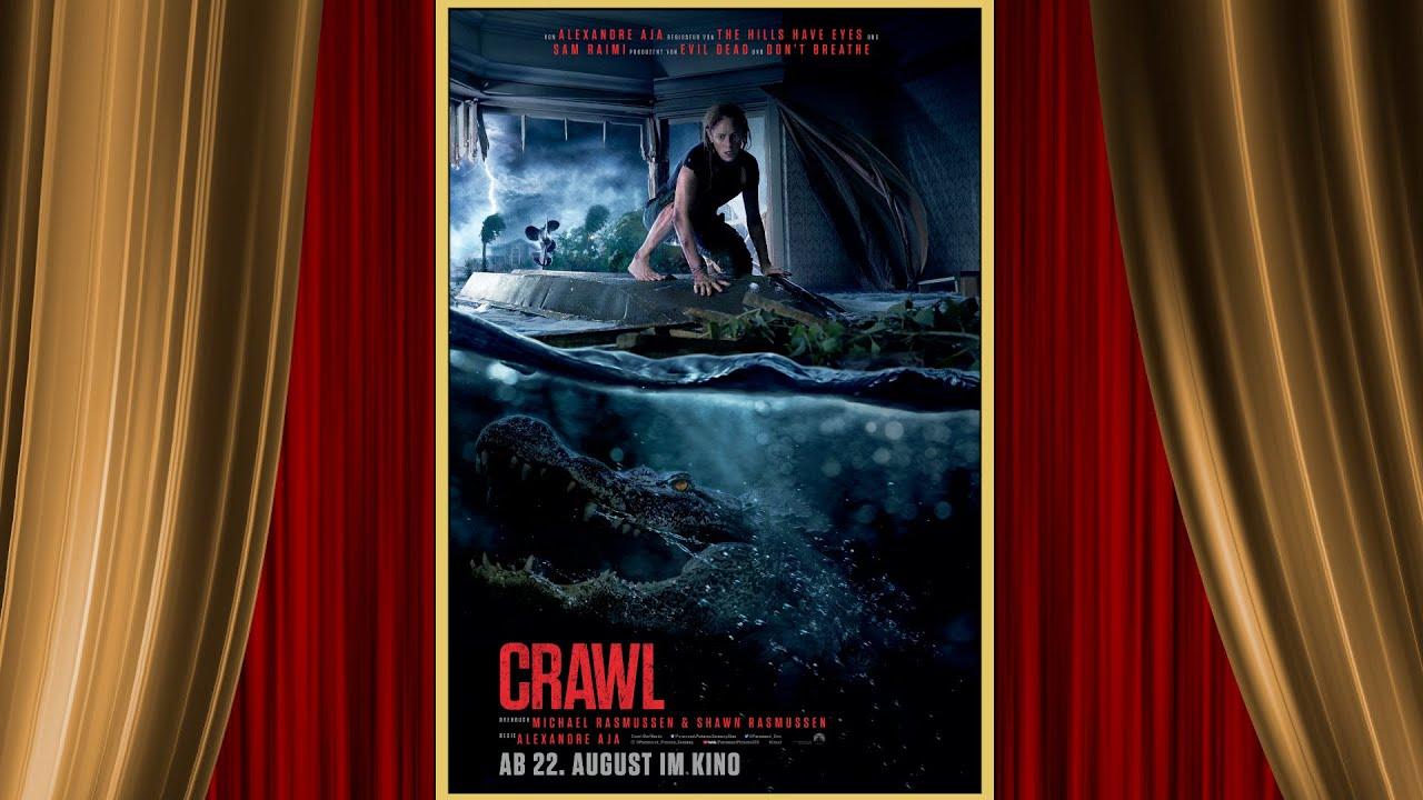 Crawl Deutsch