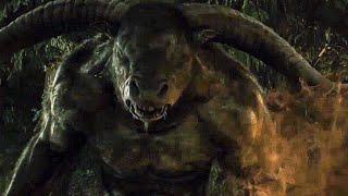 Minotaur Attack Scene - PERCY JACKSON & THE OLYMPIANS (2010) Movie Clip