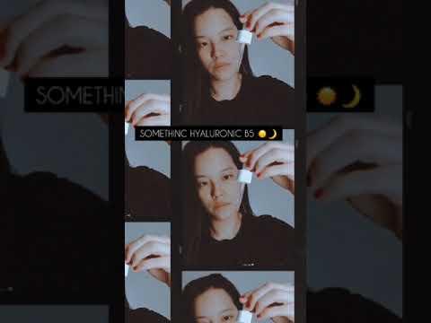 Current P.M. (Retinol) Skincare - Somethinc Official - YouTube