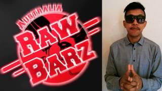Raw Barz Australia - Mistah K