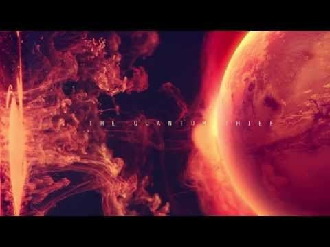 The Quantum Thief by Hannu Rajaniemi - Book trailer / Kvantumtolvaj könyvtrailer
