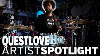 artist spotlight ahmir questlove thompson