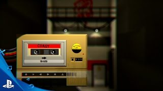 Small Radios Big Televisions - Teaser Trailer | PS4