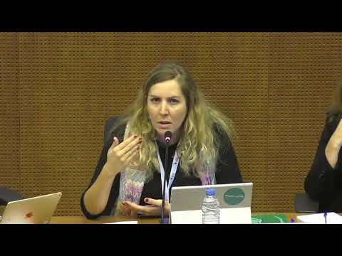 Universities Responding to the Refugee Crisis: Session 2