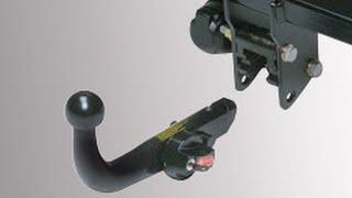 Фаркопы Bosal AH(Быстросъемный фаркоп Бозал можно снять или поставить одной рукой. Система горизонтального крепления надеж..., 2014-08-20T13:43:32.000Z)