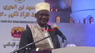 Mufti Zuberi awalipua Diamond na Harmonize kisa muziki wakati wa Iftar